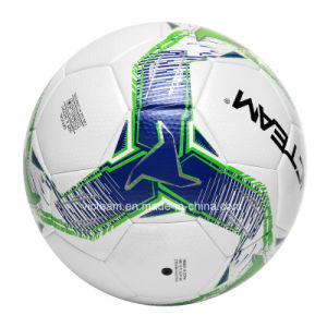 Latest Original Hardwearing Soccer Ball Size 5 4 pictures & photos