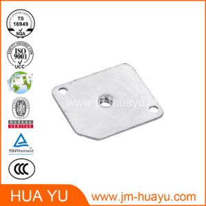 China Stamping/Car Parts - China Stamping Machined Part Sheet Metal Fabrication pictures & photos