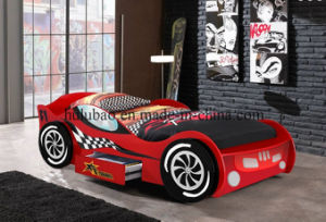 New Kids Race Car Bed for Boy pictures & photos