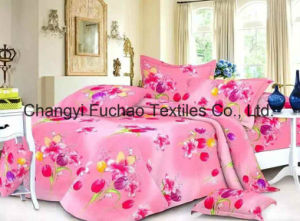 Modern Bedspread Bedding Set Bed Cover Sheet Queen Size pictures & photos