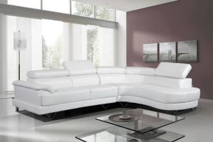 Modern Sectional Leather Sofa for Living Room Sofa Furniture pictures & photos