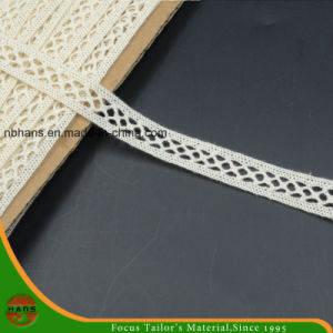 Cotton Crochet Lace (J21-1411) pictures & photos