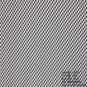 China Suppliers Latest design Mesh Knitted Nylon Fabric pictures & photos