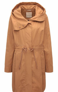 Temperament of The Autumn Fashion Leisure Trench Coat pictures & photos