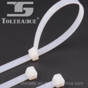 Latest PA66 Chinese Factory Nylon Cable Tie for Sale