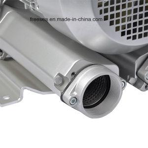Freesea AC Electric Aluminum Air Pump pictures & photos