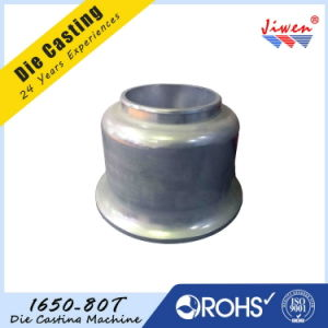 Aluminum Housing for Reducer Customized Die Casting Parts pictures & photos