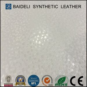 Sparkling Shine Glitter PVC Leather for Shoes/Bags/Sofa/Furniture Upholstery pictures & photos