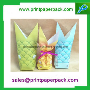 Customized Kraft Paper Easter Candy Bags Sweet Gift Bags pictures & photos