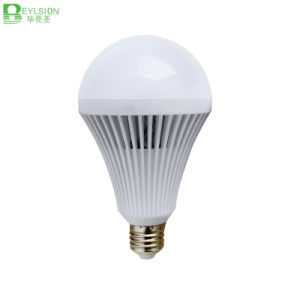 15W LED Emergency Bulb Lamp>8 Hours Emergency Time pictures & photos