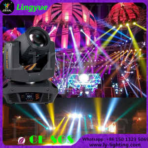 280W Beam Spot Wash 3in1 Stage Lighting pictures & photos