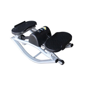 U Style Indoor Fitness Equipment Mini Stepper pictures & photos