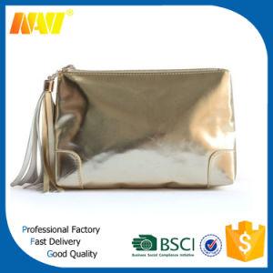 Fashion Lady Modella Gold Cosmetic Bag