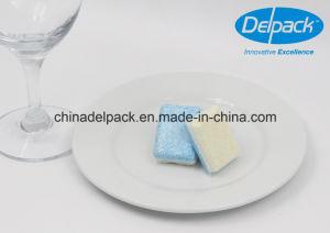 OEM&ODM All in 1 Phosphate Free Auto. Dishwashing Detergent Tablets, Dishwashing Detergent Tablets pictures & photos