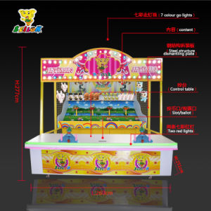 Carnival Game Booth-Frog Jump pictures & photos
