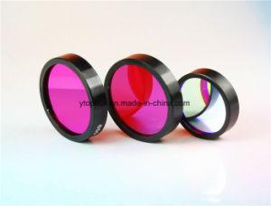 254nm-1064nm OEM Design Optical IR 850nm Bandpass Filter pictures & photos