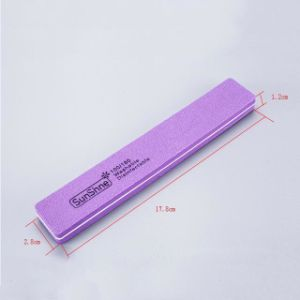 Nail Art Manicure Shiner Buffer Buffing Block Sanding File pictures & photos