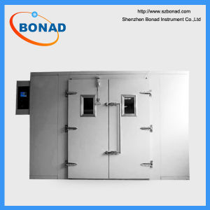 Walk-in Climate Test Chamber for Low High Temperature and Humidity pictures & photos