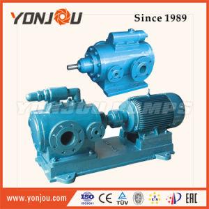 Screw Heat Preservation Asphalt Pump for Bitumen or Resin Transfer pictures & photos