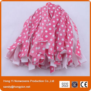 Printed Nonwoven Fabric Magic Mop Head pictures & photos