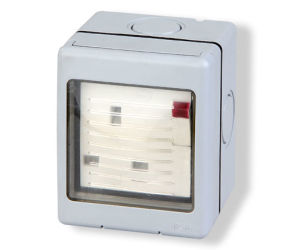 Waterproof Electrical Switches pictures & photos