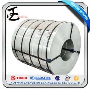 Cold Rolled 201 Stainless Steel Coil Price pictures & photos