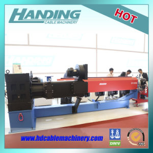 Silicone Extruder for Wire Production Line pictures & photos