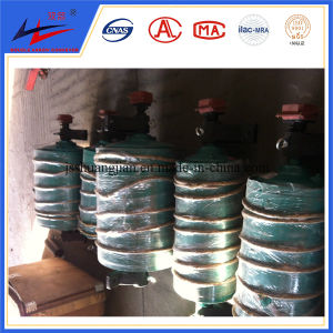 Belt Conveyor Driving Motor Pulley with Inside Motor pictures & photos