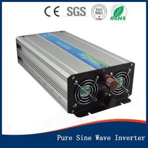 1500W 24V Pure Sine Wave DC AC Solar Inverter pictures & photos