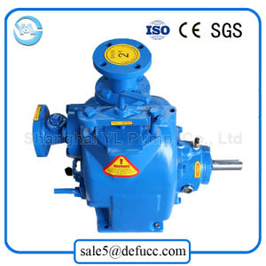 2 Inch Self Priming Centrifugal Slurry Water Pump pictures & photos
