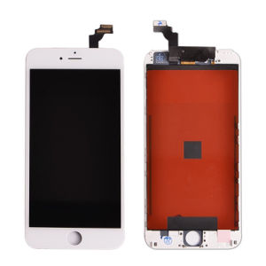 Hot Selling LCD for iPhone 6 4.7 White pictures & photos
