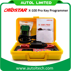 Stock! X100 PRO X-100 X 100 PRO Auto Key Programmer X-100 PRO +Odometer +Eeprom X100 PRO More Functionthan X-100+ Key Programmer pictures & photos