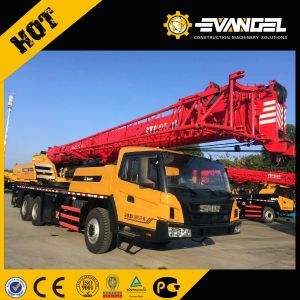 Sany Used/Second Hand/Refurbished 25 Ton Mobile Truck Crane pictures & photos