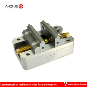 China Erowa Self Centering Vise for 5axis CNC Machine pictures & photos