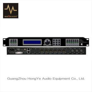 Dp-36 Professional Audio Processor Amplifier pictures & photos
