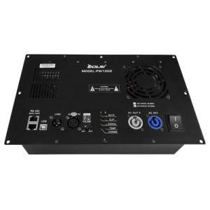 DSP Class D Digital Professional Power Amplifier Module (PW) pictures & photos