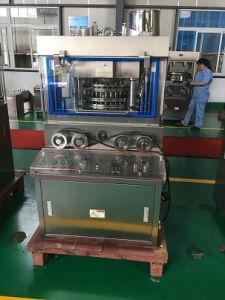 Zpw29/Zpw31 Rotary Tablet Press Machine pictures & photos