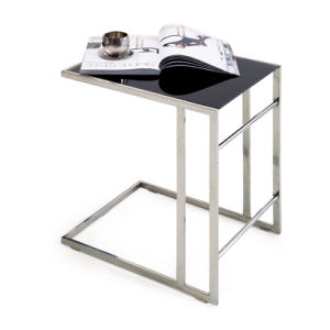 Modern Metal Side Table Living Room Furniture (D40F) pictures & photos