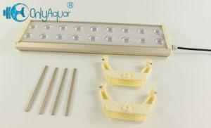 39W Full Speture Remote and Button Control LED Aquarium Lighting