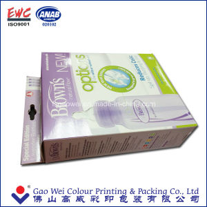 Colorful Customized Packaging Paper pictures & photos