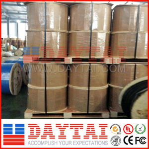 50 Ohm Leaky Coaxial Cable Leaky Feeder Cable pictures & photos