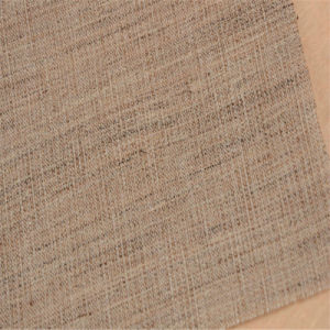 Buckram Horse Hair Canvas Interlining for Men′s Suits pictures & photos