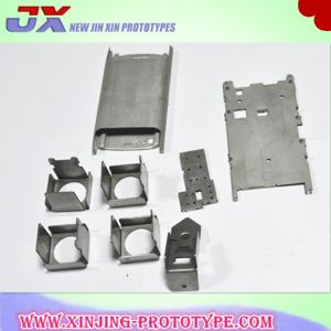 Customized Sheet Metal Fabrication, Aluminum/Stainless Steel/Brass Metal Stamping