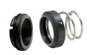 with DIN24960 Standard Single Seal Mechanical Seal pictures & photos