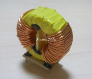 Common Mode Chock Coil Inductor for Pulse pictures & photos