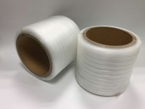 Money Band Plastic Tape Roll for Banking pictures & photos