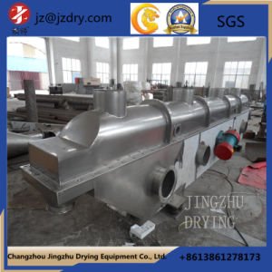 Multifunctional Vibration Fluidized Bed Dryer pictures & photos