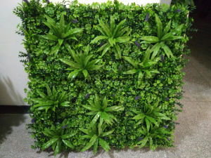 New Photo Frame for Wall Hanging Decoration with Artificial Plants pictures & photos