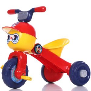 2016 New Model Lovely Plastic Spider Baby Tricycle Trike for Small Kids with En, Ce pictures & photos