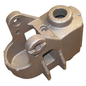 Customized Steel Casting Industrial Parts pictures & photos